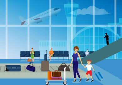 离开马来西亚时发现签证未盖章怎么办?