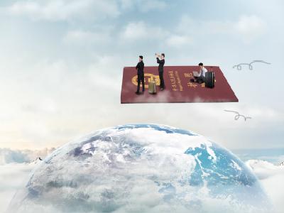 提醒入境马来西亚沙巴州的中国游客需盖入境章